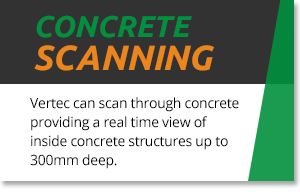 Concrete Scanning